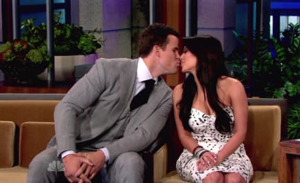 Kim Kardashian and Kris Humphries: 100%, Truly, Seriously, Legally Over!