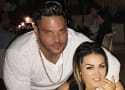 Ronnie Ortiz-Magro Brawls with Jen Harley Over Dead Dog