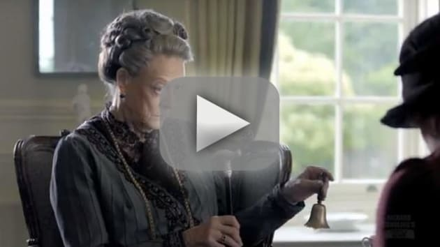 "Downton Abbey Lip Dub: ""What Makes You Beautiful"""