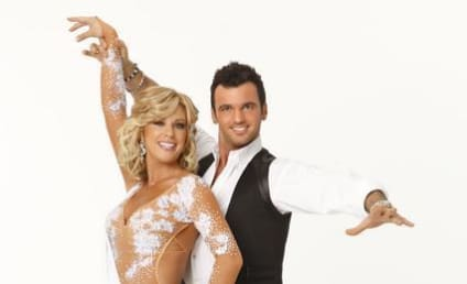 Tony Dovolani Predicts Big Things From Kate Gosselin on Dancing with the Stars Tonight