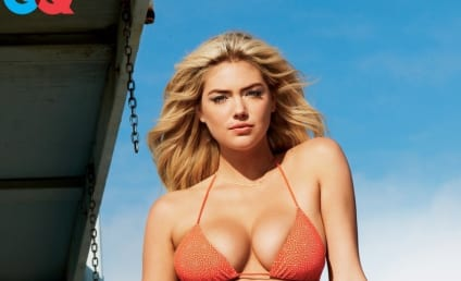 Kate Upton Bikini Photo Bonus: New GQ Outtake!