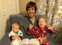 Derick Dillard: My Kids Don't Need Picture Books, They Need Jesus!