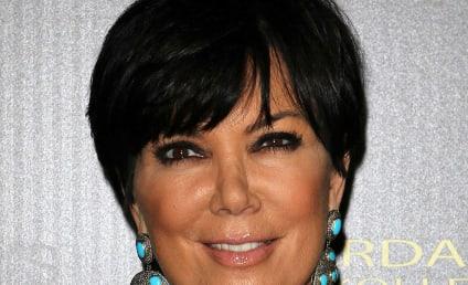 Kris Jenner to Co-Host The Talk