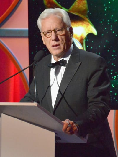 James Woods in 2017