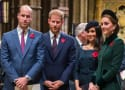 梅根马克尔和哈里王子:STILL争斗随着威尔与凯特(对于这一离奇的原因)