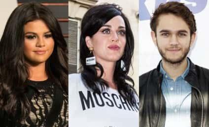 Selena Gomez Plays Tabloid True/False: What Did She Reveal?