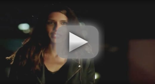 Watch Arrow Online: Check Out Season 5 Episode 11 - The Hollywood Gossip
