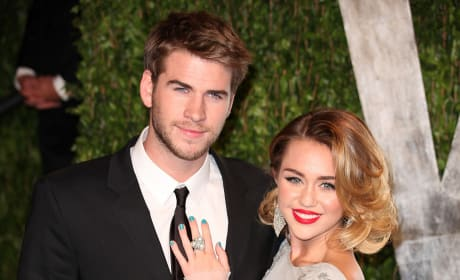 Rob & Kristen vs. Miley & Liam: Which couple do you love more?