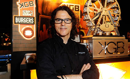 Kerry Simon Dies; Celebrity Chef Was 60 Years Old