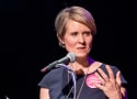 Cynthia Nixon is Actually Running for Governor of New York