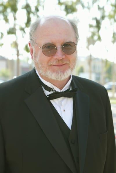 David Ogden Stiers Pic