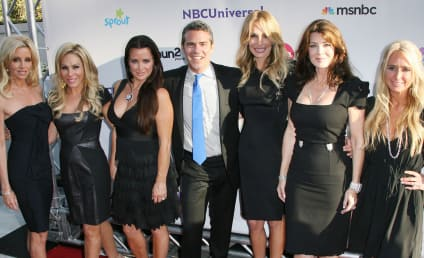 Which Cast Member is Exiting The Real Housewives of Beverly Hills?