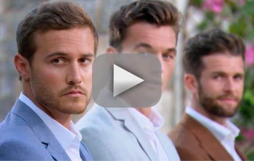 The bachelorette preview wtf is luke doing here