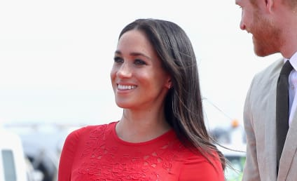 Meghan Markle's Weed-Dealing Nephew: I Can't Wait to Ruin Her Life!