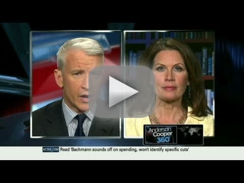 Michele Bachmann Quotes: John Wayne Gacy and Other