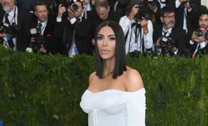 Kim Kardashian: THIS is Why Kanye West Skipped the Met Gala