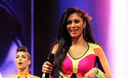 Cheryl Cole Out, Nicole Scherzinger in as The X-Factor Judge
