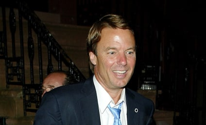 John Edwards: In Love With Rielle Hunter?