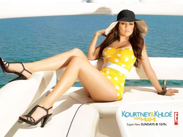Khloe Kardashian Wallpaper