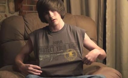 Teen Arrested, Suspended For Refusing to Remove NRA Shirt in Class