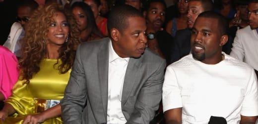 Bey, Jay, 'Ye