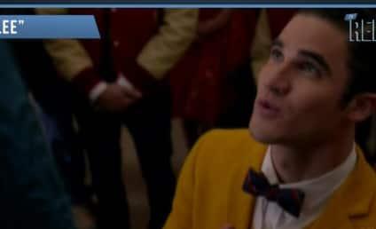 Glee Season 5 Premiere Recap: Love, Love, Love