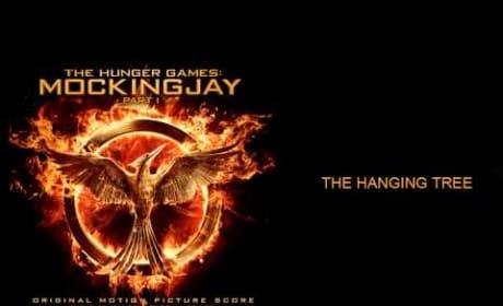 "Jennifer Lawrence - ""The Hanging Tree"""