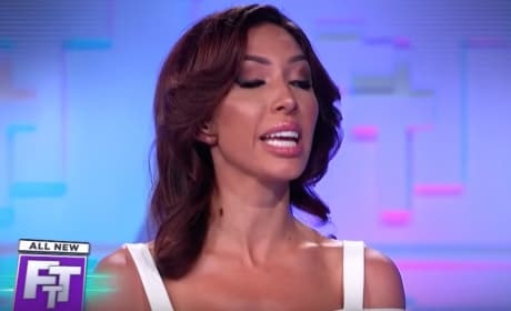 Farrah Abraham on Face the Truth