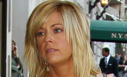 Eric Roberts: Kate Gosselin is a Child Abuser!