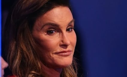 Caitlyn Jenner Books Role on Transparent Season 3