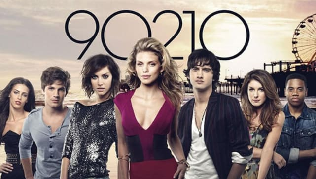 90210 the cw