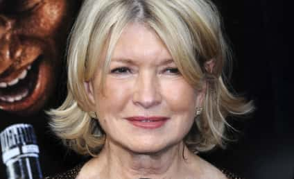 Martha Stewart to Gwyneth Paltrow: Stop Trying To Be Me!