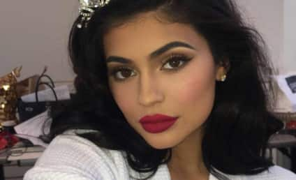 Kylie Jenner: Does She Blame Kendall For Her Lack of Modeling Success?!
