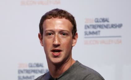 Mark Zuckerberg Celebrates Daughter's 1st Birthday on Facebook
