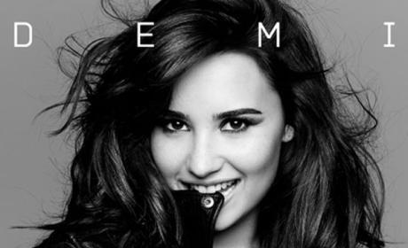 Demi Lovato Single Cover Photo