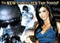 Kim Kardashian Sex Tape Celebrates 10-Year Anniversary!