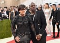 Kris Jenner and Corey Gamble: Is It Over?!