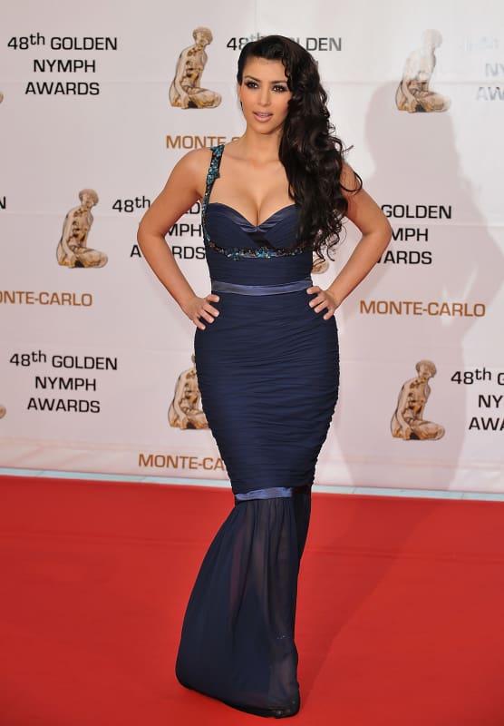 Golden Nymph Awards - Monte Carlo, Monaco