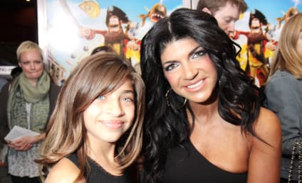 Gia Giudice Reveals MUCH Older Boyfriend on Instagram!