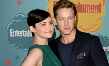 Ginnifer Goodwin: Pregnant with First Child!