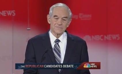 Florida Presidential Debate: Ron Paul Edition!