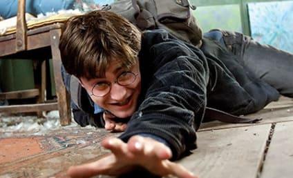 Daniel Radcliffe Admits to Alcohol Problem
