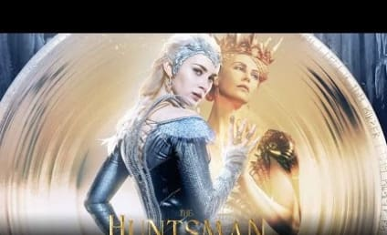 The Huntsman: Winter's War Trailer Looks UH-AMAZING