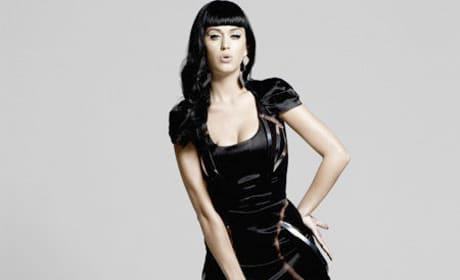 Vampish Katy