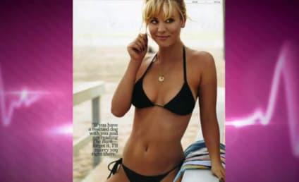 Kaley Cuoco Bikini Photos: THG Hot Bodies Countdown #69!