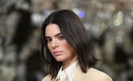 Kendall Jenner: See Her (Possibly Surgical) Transformation!