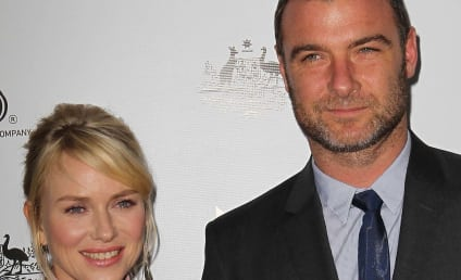 Liev Schreiber and Naomi Watts: Is It Over?!