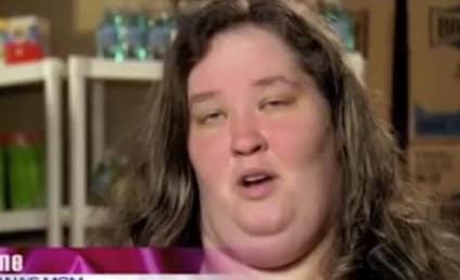 Honey Boo Boo Mother Defends, Explains Arrest Record