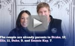 Fixer Upper Stars Announce Fifth Pregnancy