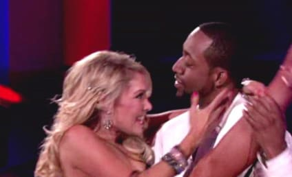Dancing With the Stars Recap: Motown Madness, Starring Jaleel White!